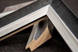 Moulding Close Up, Saddleworth Picture Framing