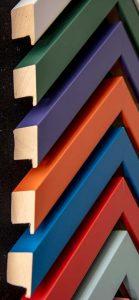 Saddleworth Picture Framing - Mouldings