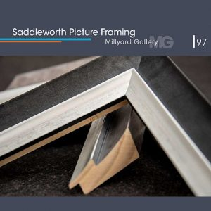 Millyard Gallery & Saddleworth Picture Framing site icon